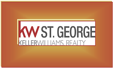 Jesse Poll Keller Williams Realty Saint George Logo