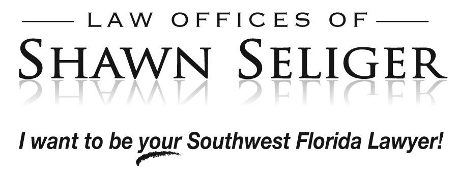 Law Office of Shawn Seliger Logo