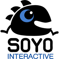 SOYO Interactive Logo