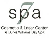 Spa7CA Logo