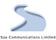 SpaComms Logo