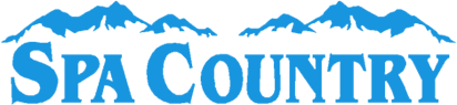 Spa Country Logo