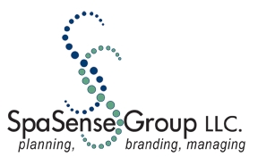 SpaSense Group, LLC Logo