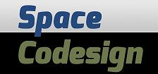 Space Codesign Systems, Inc. Logo
