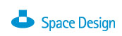 Space Design Inc. Logo