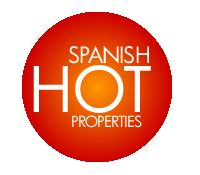 SpainHotProperty Logo