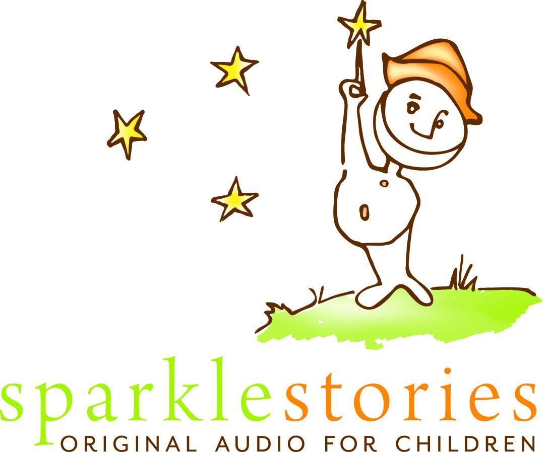 Sparkle Stories Logo