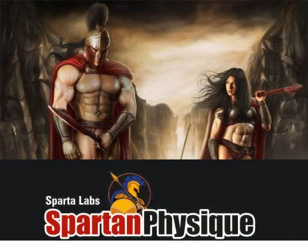SpartaLabs Logo