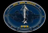 Spec Ops Service Logo