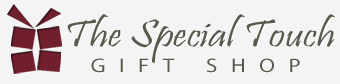 The Special Touch Gift Shop Logo