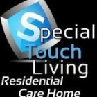 Special Touch Living Logo