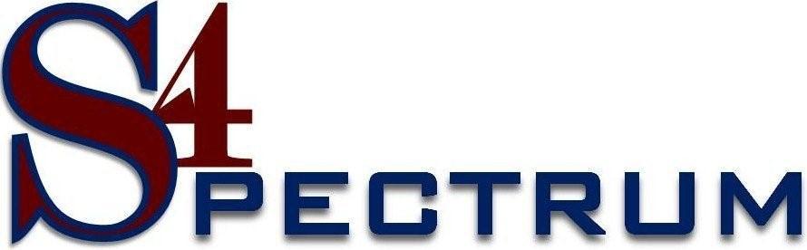 SpectrumS4, LLC Logo