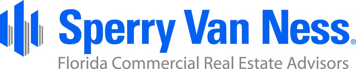 Sperry Van Ness Florida Logo