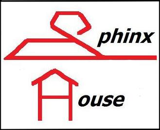 Sphinx House Logo