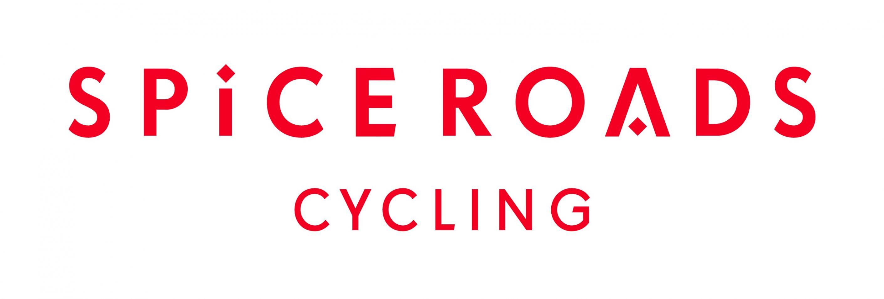 SpiceRoads Cycling Logo