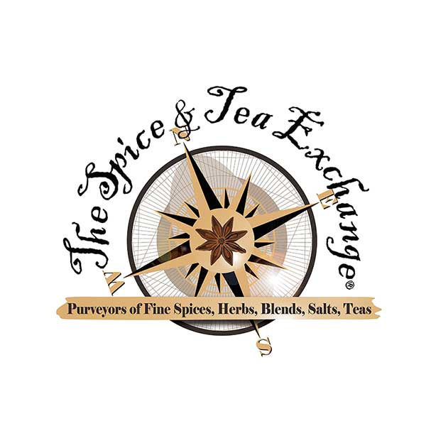 The Spice & Tea Exchange Logo