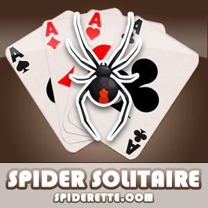 Spiderette LLC Logo