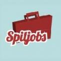 SpilJobs Logo