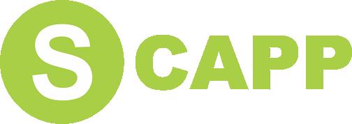 Spincapp Logo