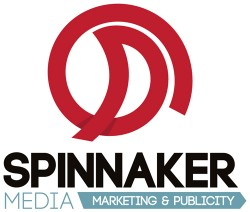 Spinnaker Media Logo
