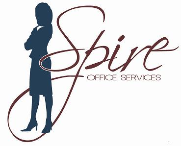 SpireOfficeServices Logo