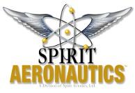 Spirit Aeronautics Logo
