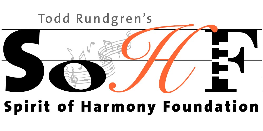 Spirit of Harmony Foundation, Inc. Logo