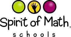 Spirit of Math Schools Inc. Logo