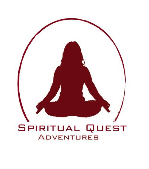 Spiritual Quest Adventures Logo