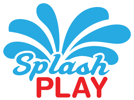 SplashPlay Logo