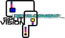 Split-Vision Logo