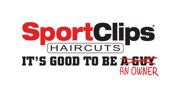 Sports Clips, Inc Logo