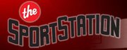 The SportStation Logo