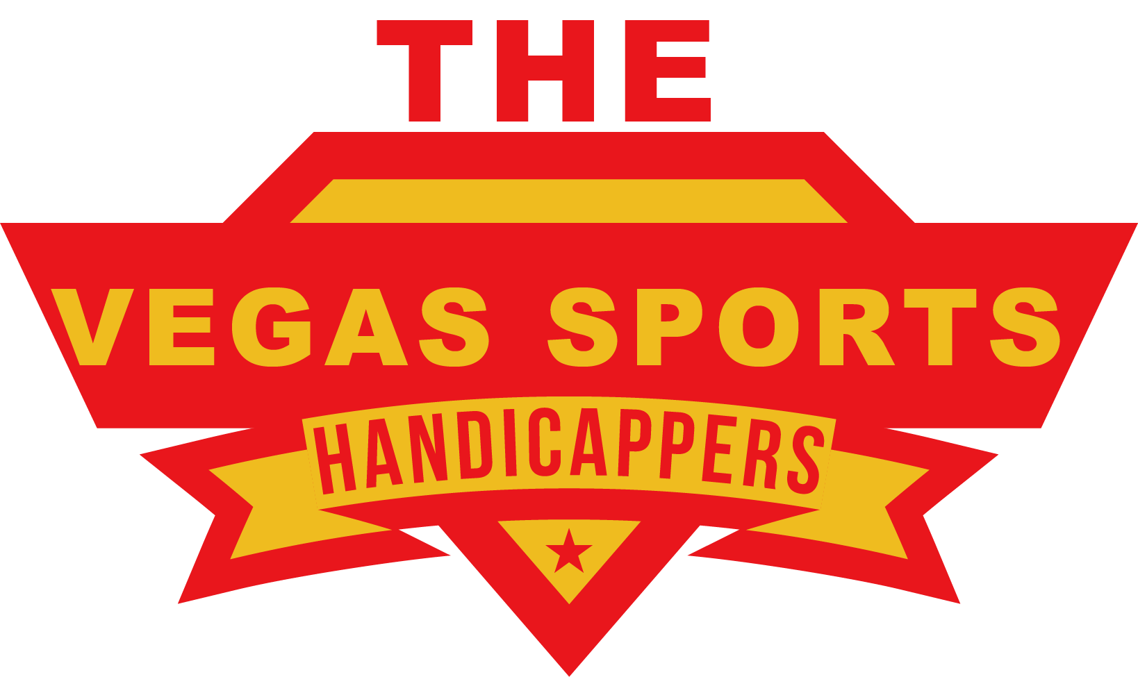 The Vegas Sports Handicappers Logo