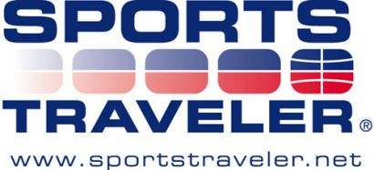 Sports Traveler, LLC Logo