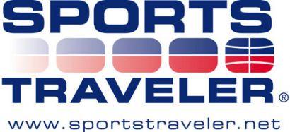 Sports Traveler, LLC Logo