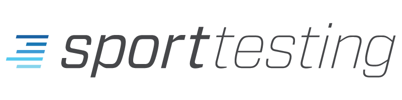 Sporttesting Logo