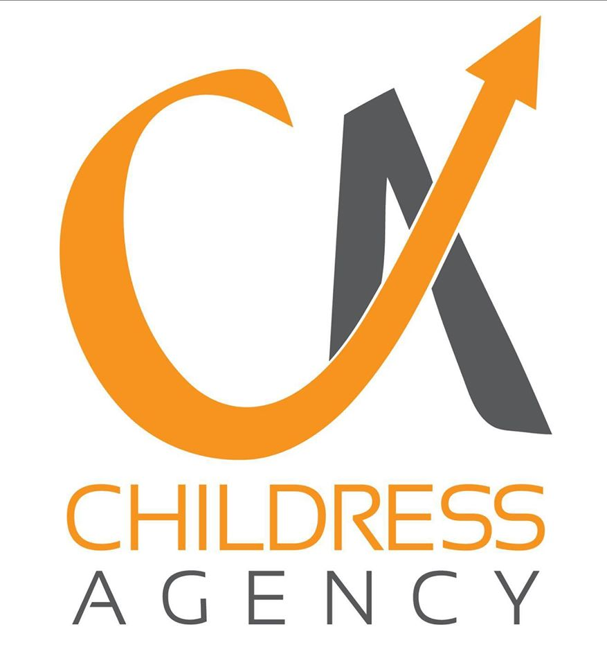The Childress Agency, Inc. Logo
