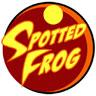 SpottedFrogDesign Logo