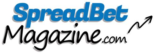 SpreadBetMagazine.com Logo
