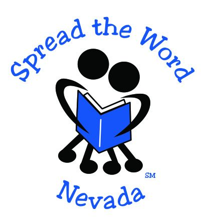 Spread the Word Nevada Logo