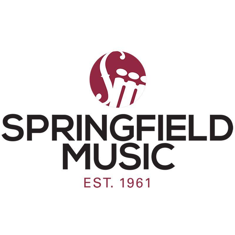 SpringfieldMusic Logo