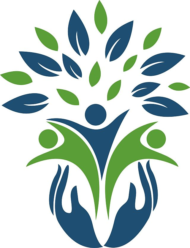 Meridian Springs Primary Care Logo