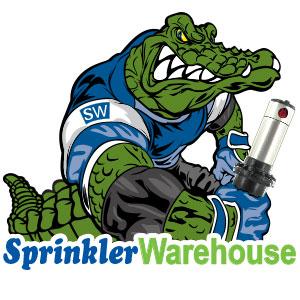 Sprinkler Warehouse Logo