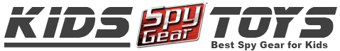 Spy-Gear Logo