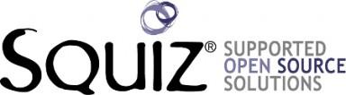 Squiz UK Logo