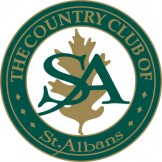 Country Club of St. Albans Logo