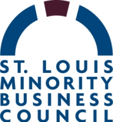 St. Louis Minority Business Council Logo