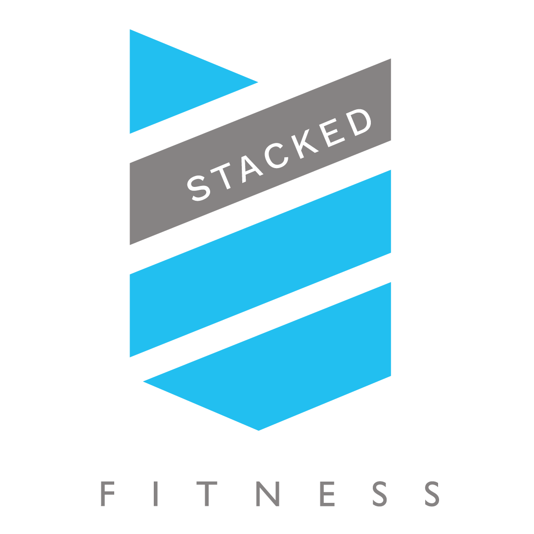 Stacked_Fitness Logo