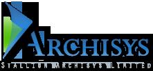 Stallion Archisys Limited Logo